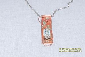 Yvonne de wit Jewellery Design and Art